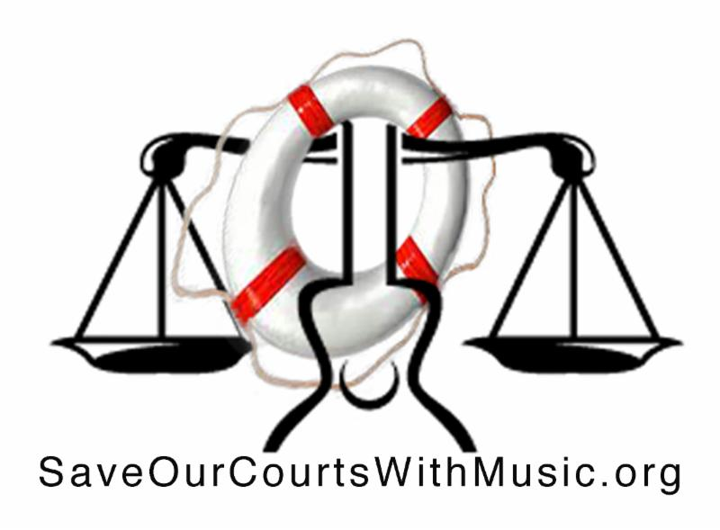 Save Our Courts